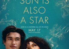 The sun is also a star et jusqu'ici tout va bien deux nouveautés intéressantes au cinéma Le Clap cette semaine.