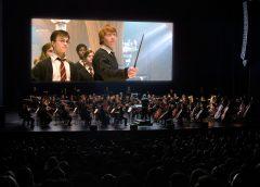 Harry Potter et l'ordre du Phénix en concert: une aventure magique