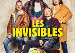 Les Invisibles : Face à l'injustice sociale, le rire et l'entraide
