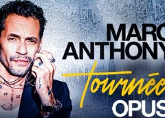 MARC ANTHONY  | Le 11 novembre 2019 | Centre Bell