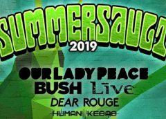 SUMMERSAULT 2019 | Le 12 septembre 2019 | Centre Bell