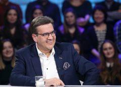 Denis Coderre, Félix Auger-Aliassime, Louise Penny, Irène Dallaire à Tout le monde en parle dimanche